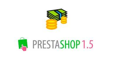 Pagos no encontrados PrestaShop 1.5
